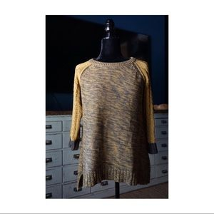 Anthropologie Margaret O'Leary Sweater